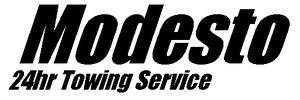 Modesto Towing Services in Modesto CA