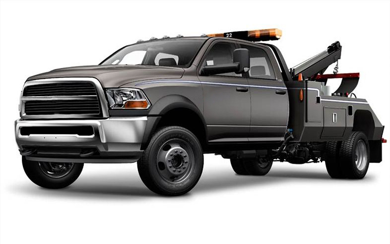 Best Towing Service In Modesto California